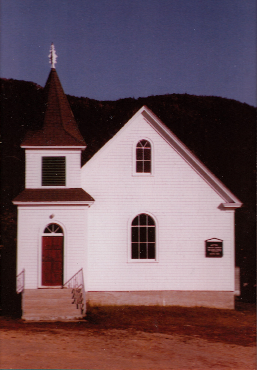 Bethal United Church