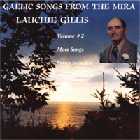 Gaelic Songs from the Mira
